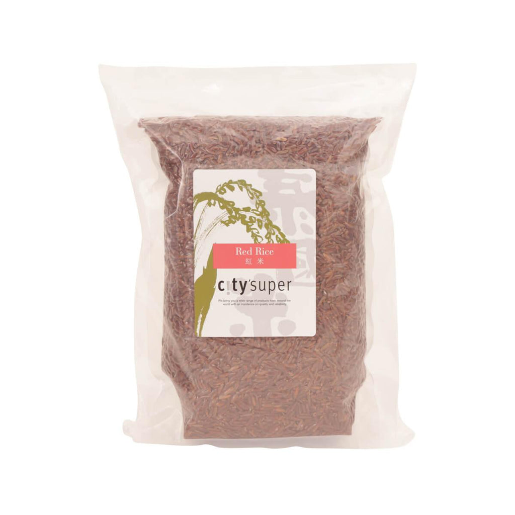 CITYSUPER Red Rice  (1kg)