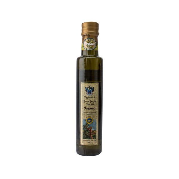 GIOVANI Tuscano IGP Extra Virgin Olive Oil  (250mL)