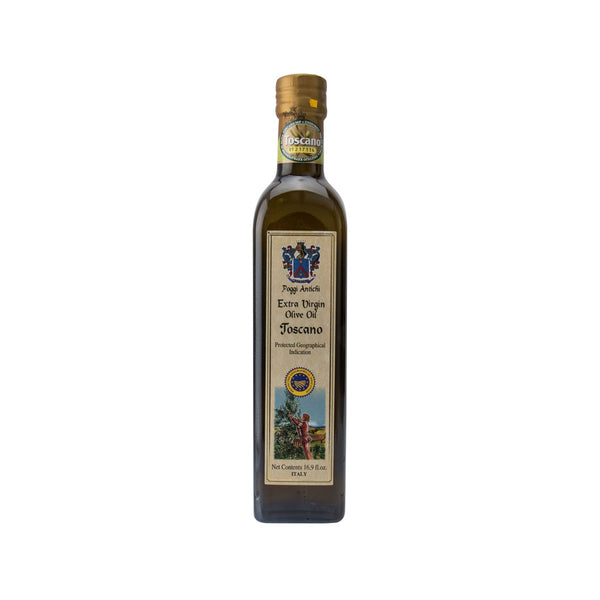GIOVANI Tuscano IGP Extra Virgin Olive Oil  (500mL)