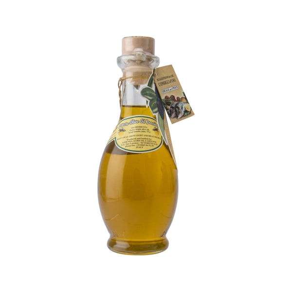 GIOVANI Lemon-Olive Oil Dressing  (250mL)