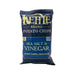 KETTLE Potato Chips - Sea Salt & Vinegar  (142g)