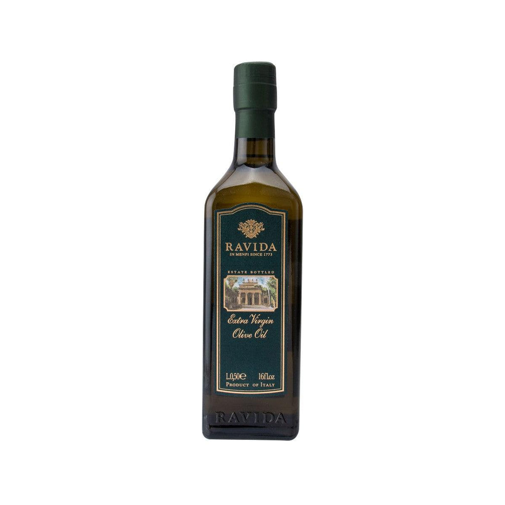 RAVIDA Extra Virgin Olive Oil  (500mL)