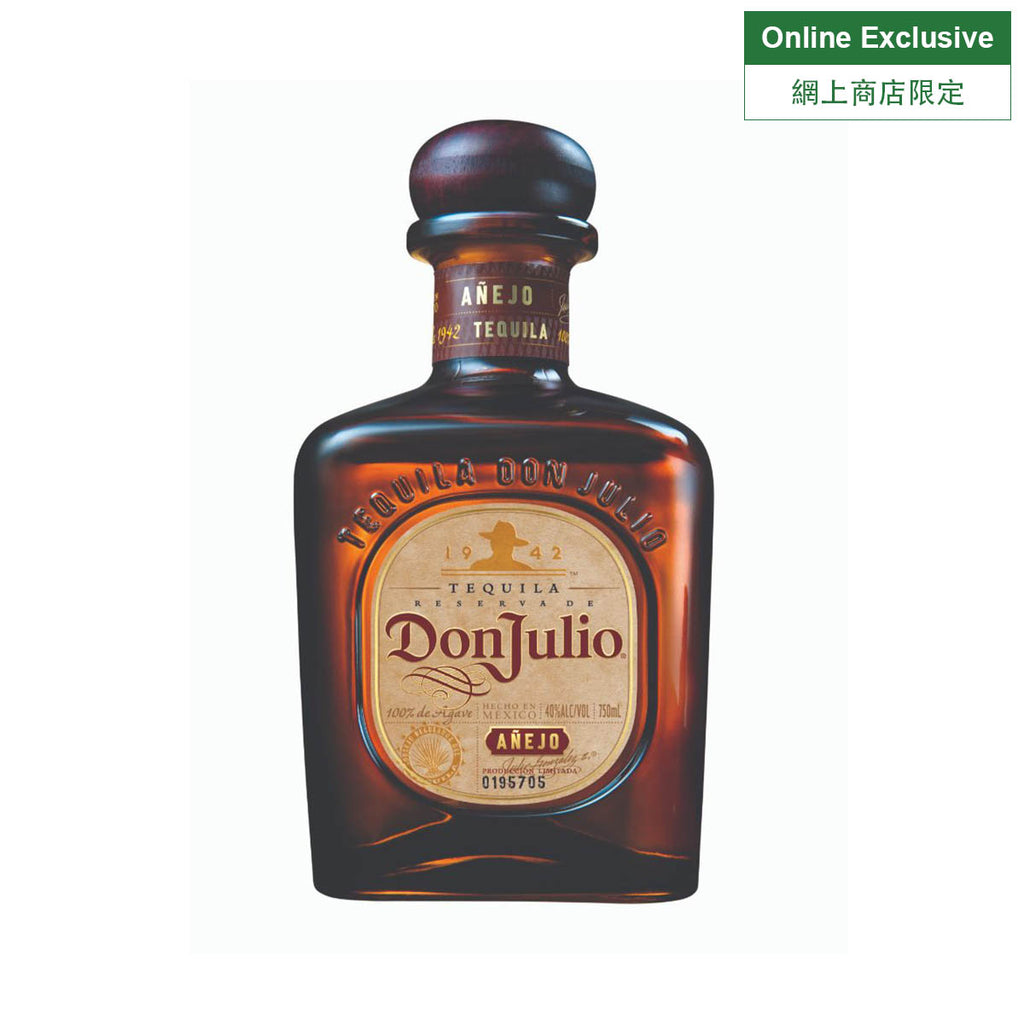 DON JULIO Anejo Tequila NV (700mL)