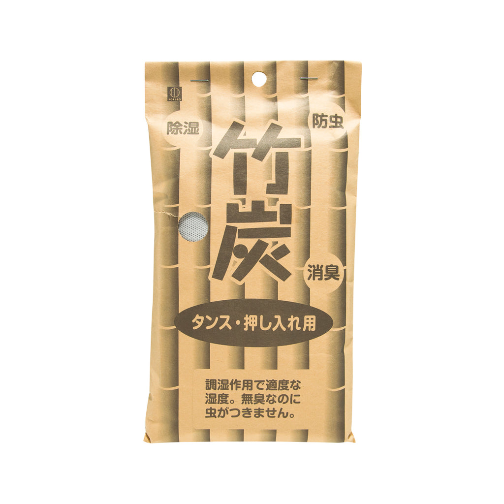 KOKUBO Charcoal For Chest  (2 x 80g)
