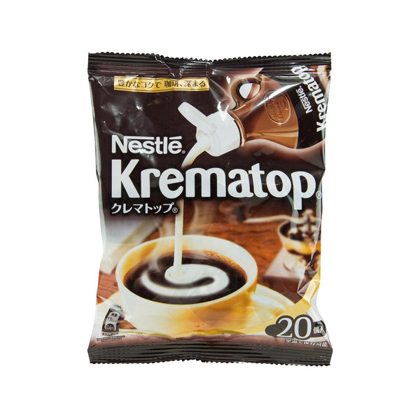 NESTLE Krematop Coffee Creamer - Ordinary  (20 x 4.3mL)