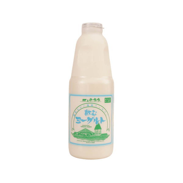 Maginotai Green Farm Yogurt Drink(900mL)