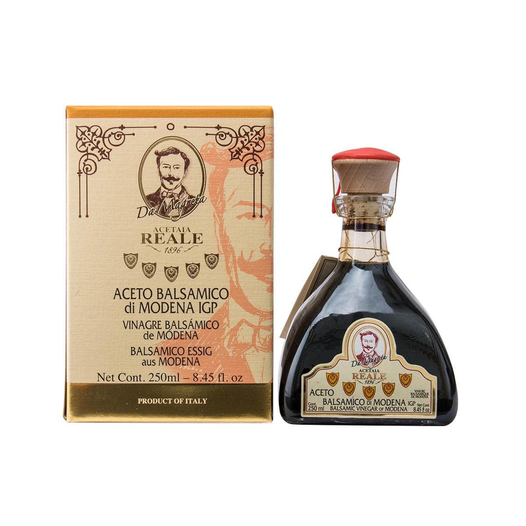 Reale Balsamic Vinegar Of Modena - Series 10(250mL)