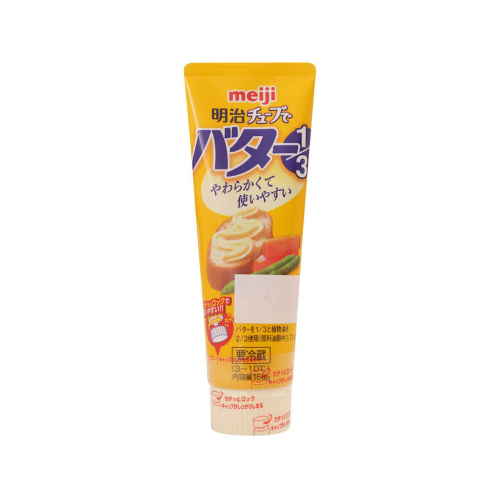 MEIJI Butter Spread  (160g)