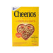 Generalmills Cheerios Toasted Whole Grain Oat Cereal(252g)