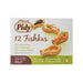 Pidy Fishkas Mini-Pastry Shells(60g)