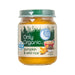 Only Organic Pumpkin & Wild Rice [Ages 4-36 Months](110g)