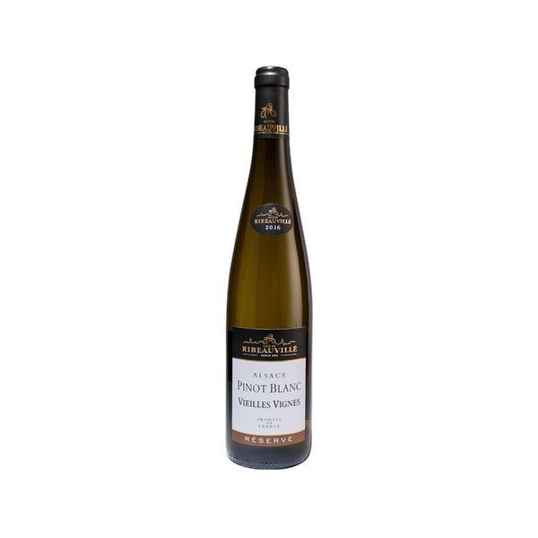 RIBEAUVILLE Reserve Pinot Blanc Vieilles Vignes 16/17 (750mL)