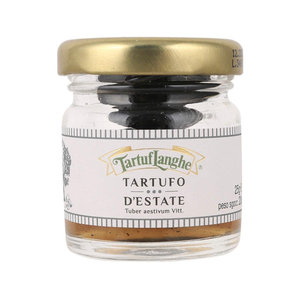TARTUFLANGHE Whole Summer Truffle  (25g)