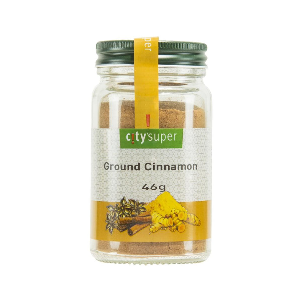 CITYSUPER Ground Cinnamon  (46g)