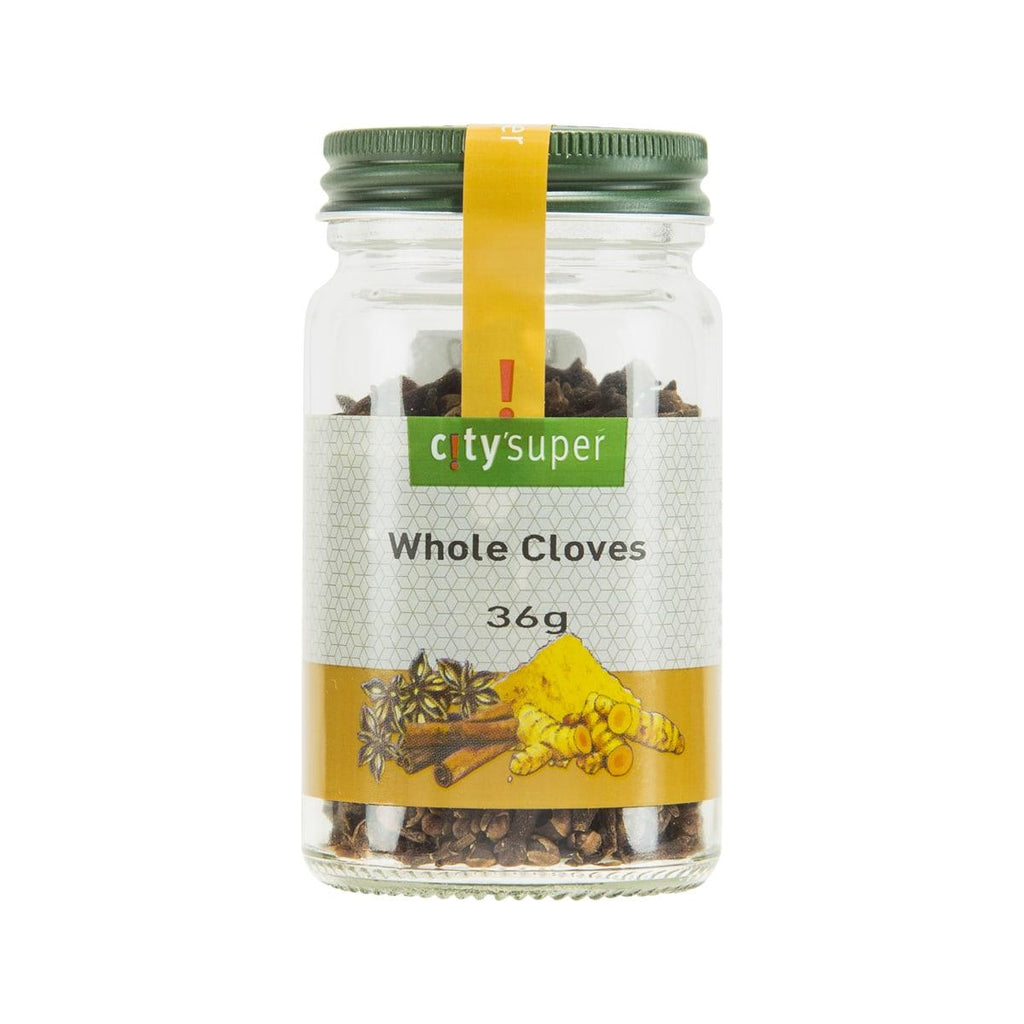 CITYSUPER Whole Cloves  (36g)