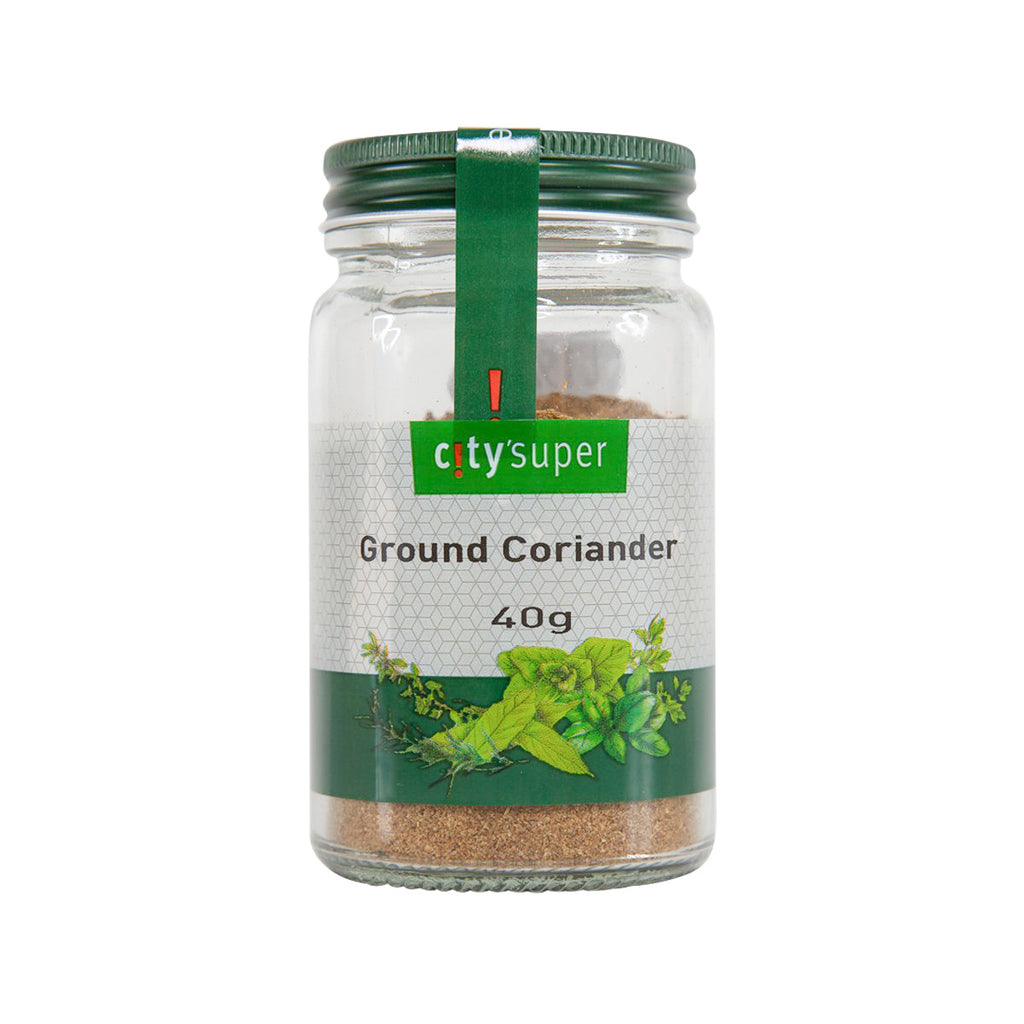 CITYSUPER Ground Coriander  (40g)