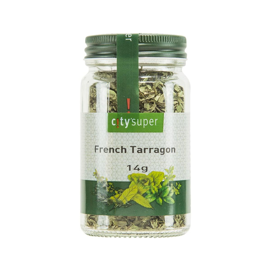 CITYSUPER French Tarragon  (14g)