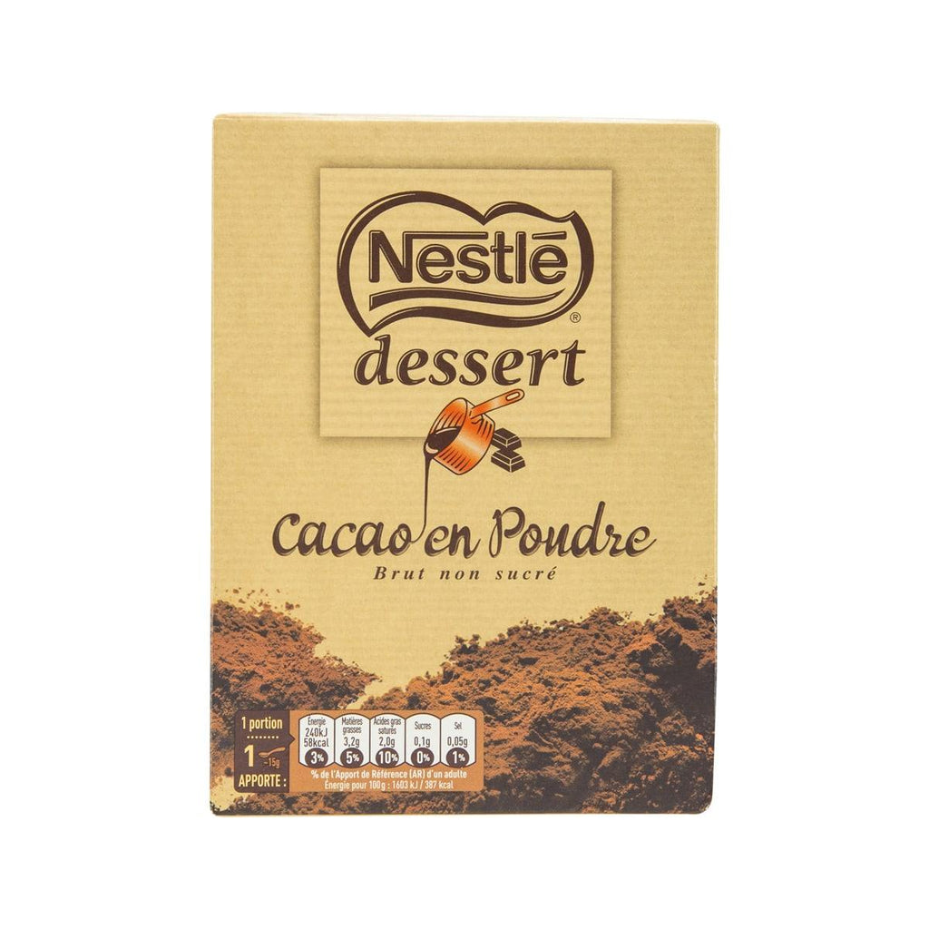 NESTLE Cocoa Powder  (250g)