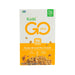 KASHI Go Honey Almond Flax Crunch Cereal  (397g)