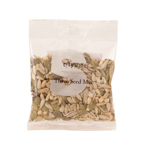 Supersnack Three Seeds Mix (60g)