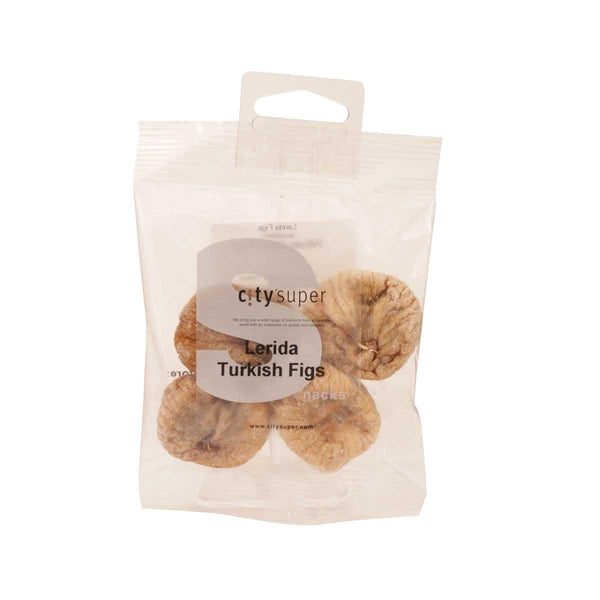 Supersnack Lerida Turkish Figs (60g)