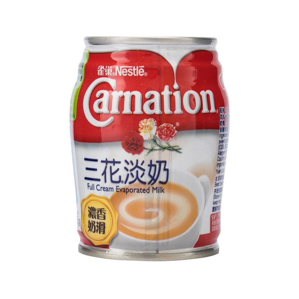 CARNATION Full Cream Evaporated Milk  (150g)