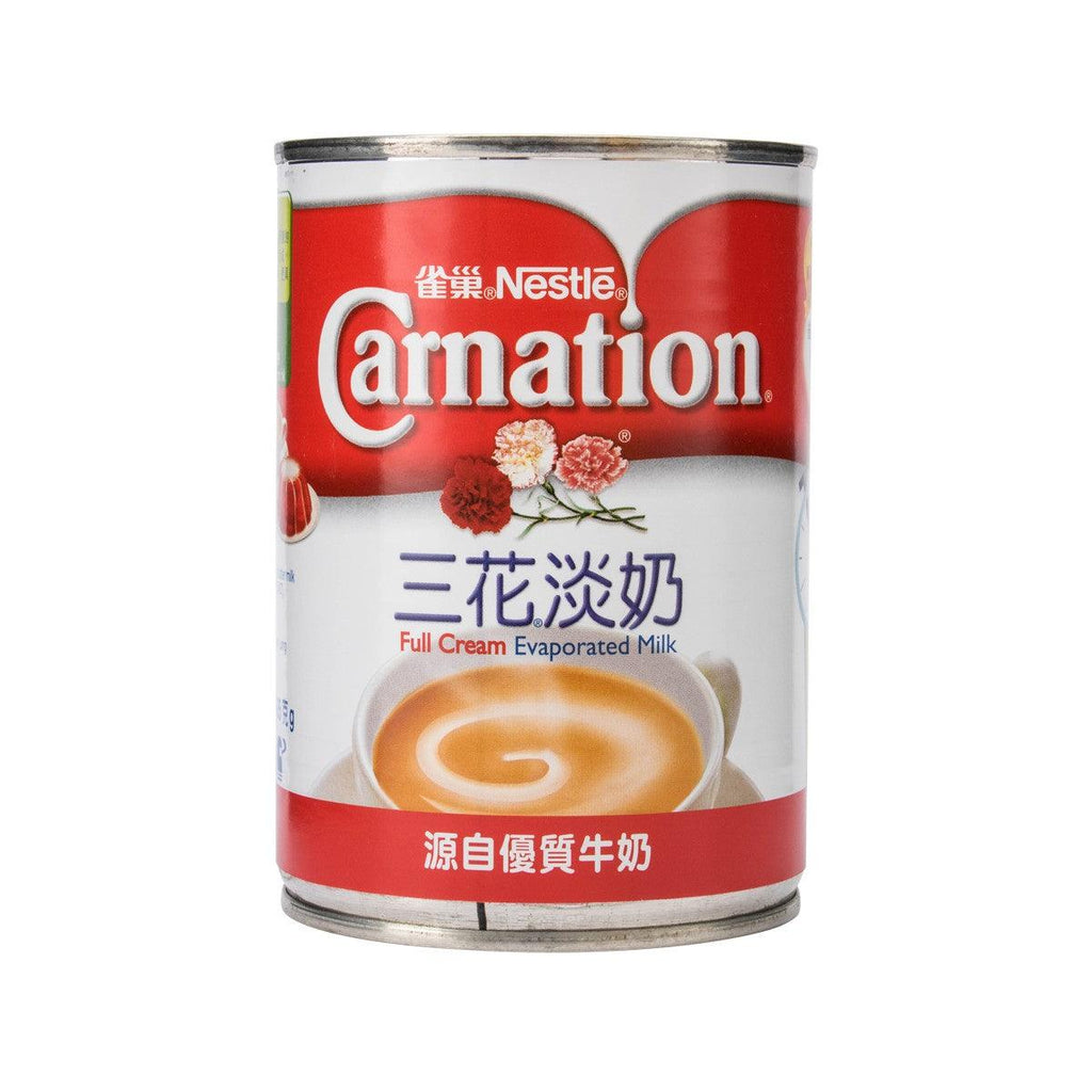 CARNATION Full Cream Evaporated Milk  (405g)