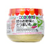 KEWPIE Baby Food - Green Peas & Vegetable Paste  (70g)
