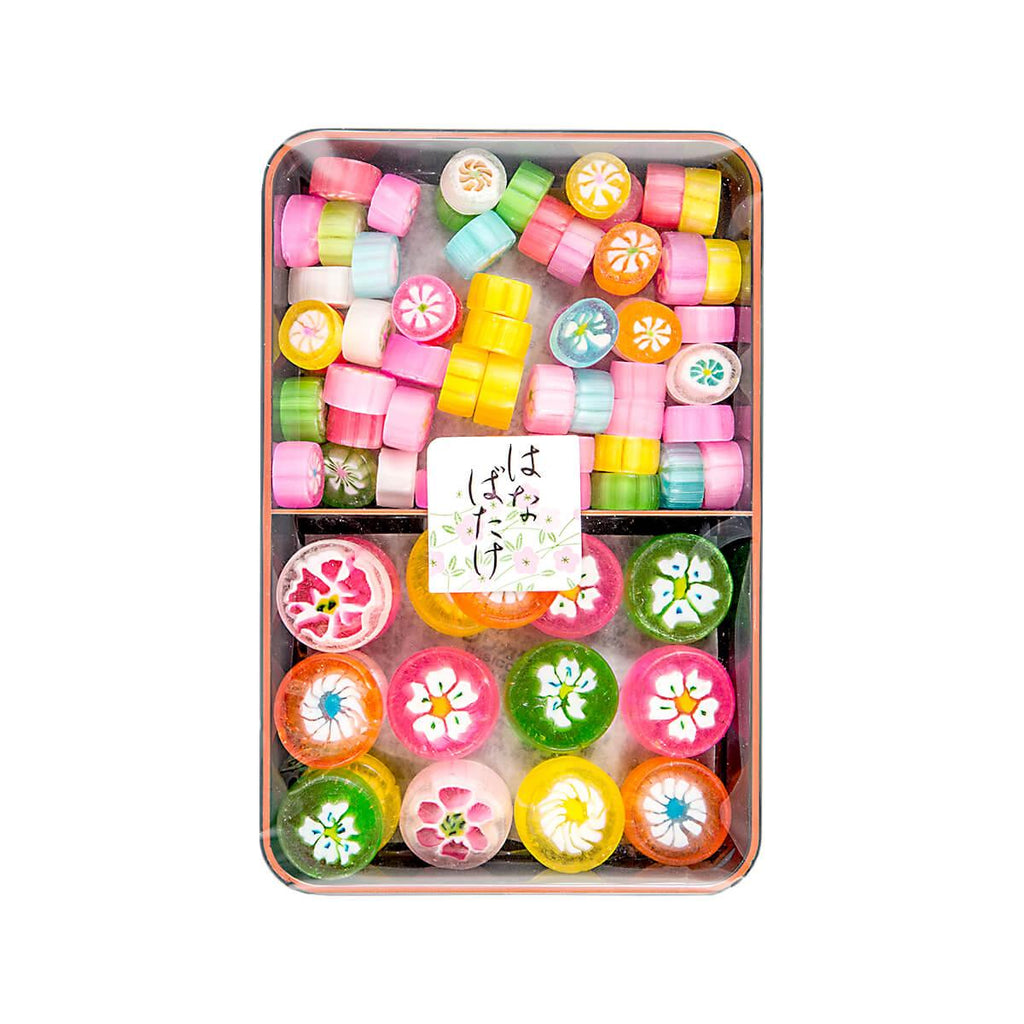 SUNSHINE Art Candies - Flower Field  (110g)