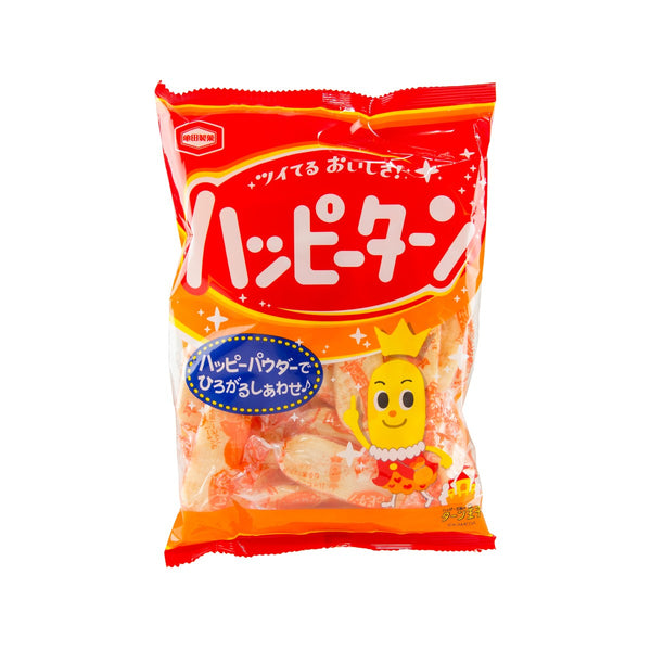 KAMEDA Happy Turn Rice Cracker  (108g)