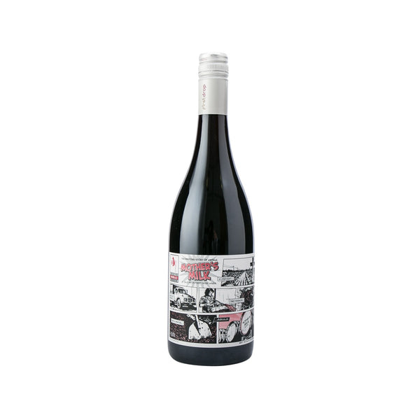 FIRST DROP FIRST DROP MOTHERS MILK SHIRAZ 15/16 17 (750mL)