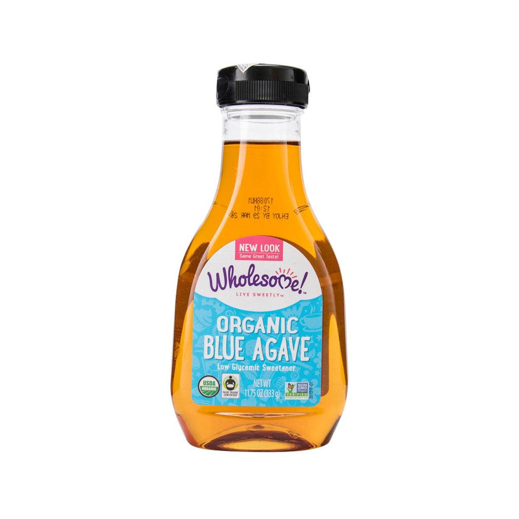 Wholesome Sweeteners Organic Blue Agave(333g)