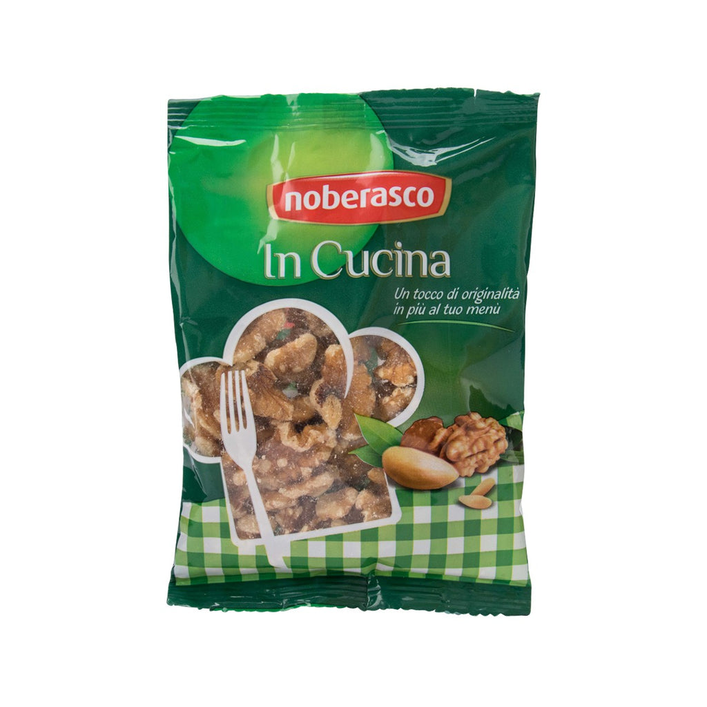 NOBERASCO Shelled Walnuts  (70g)