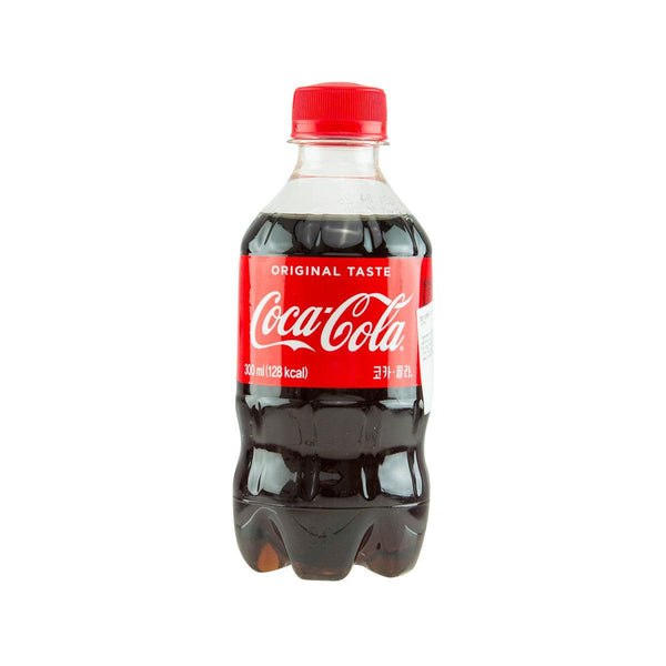 COCA COLA Coke - Korea  (300mL)