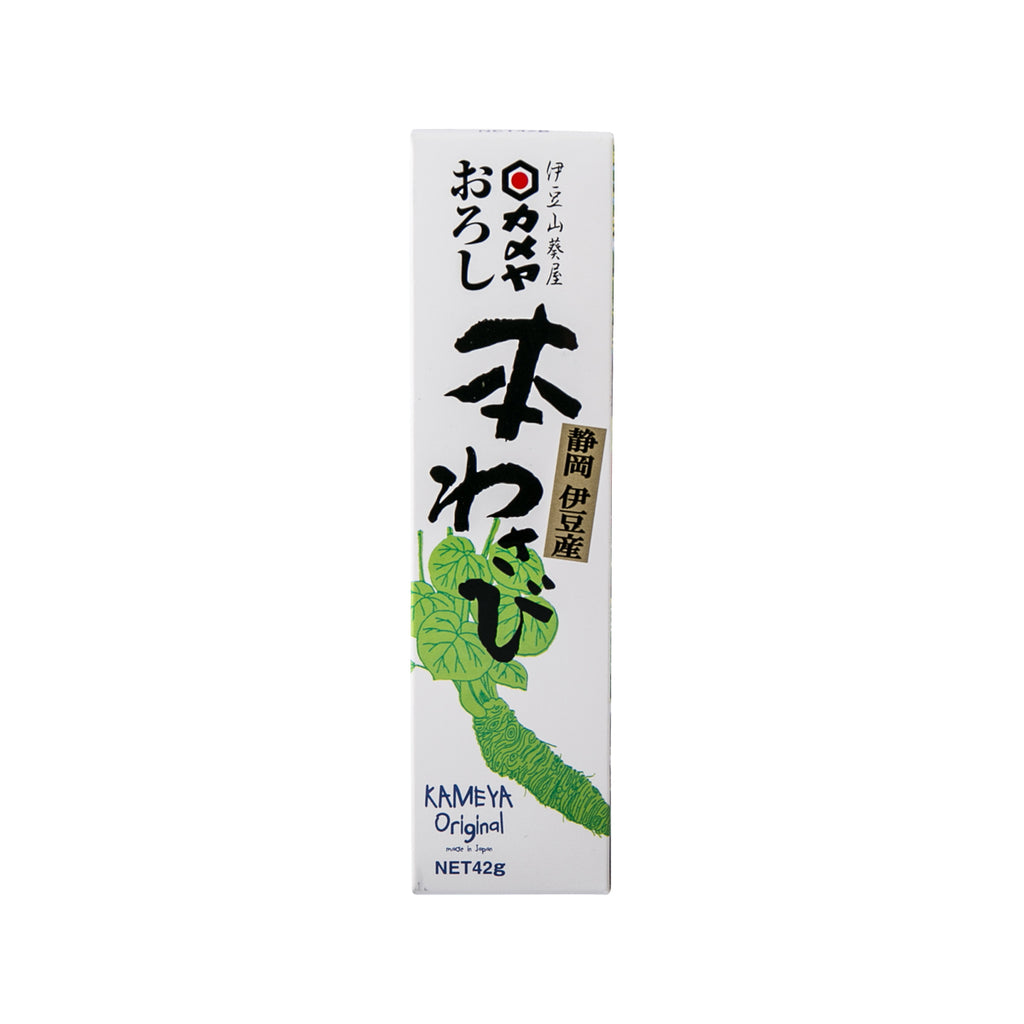 KAMEYA Grated Wasabi Paste  (42g)