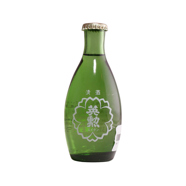 EIKUN Warm Sake  (180mL)
