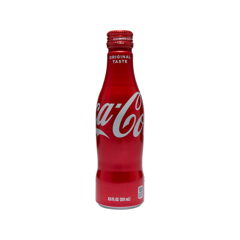 COCA COLA Coke - USA  (251mL)