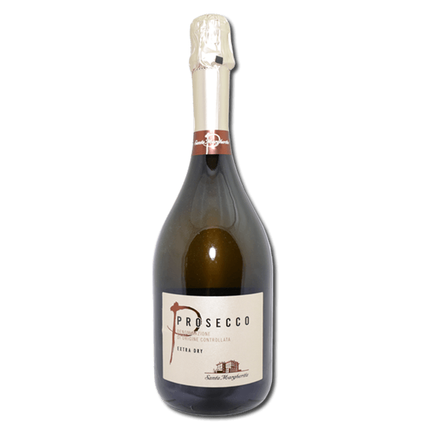 SANTA MARGHERITA Prosecco Superiore Extra Dry DOC 750mL