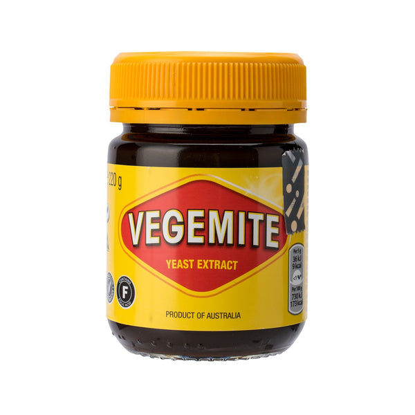 Kraft Vegemite Yeast Extract(220g)
