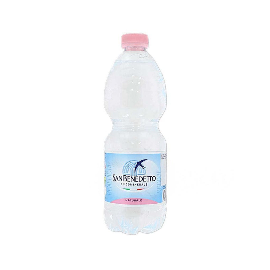 SAN BENEDETTO Still Natural Mineral Water  (500mL)