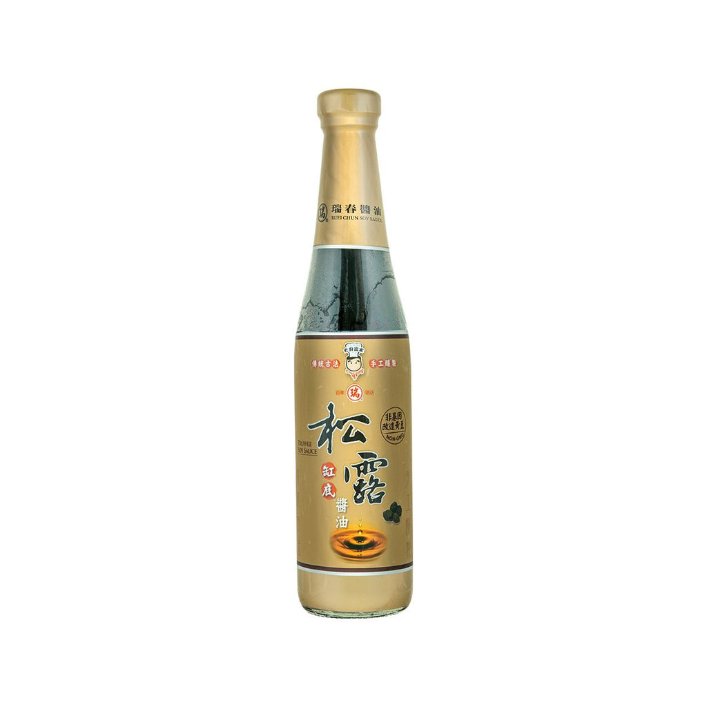 Cookking Truffle Soy Sauce(410mL)