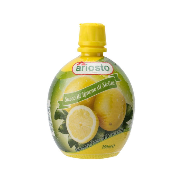 Ariosto Lemon Juice(200mL)