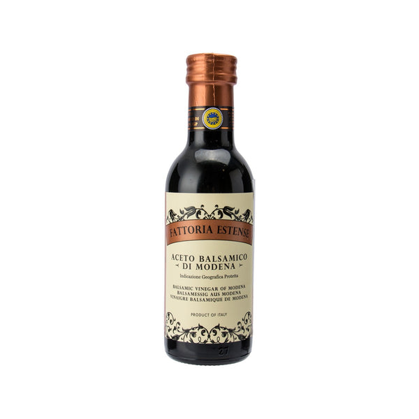Fattoria Estense Balsamic Vinegar Of Modena(250mL)