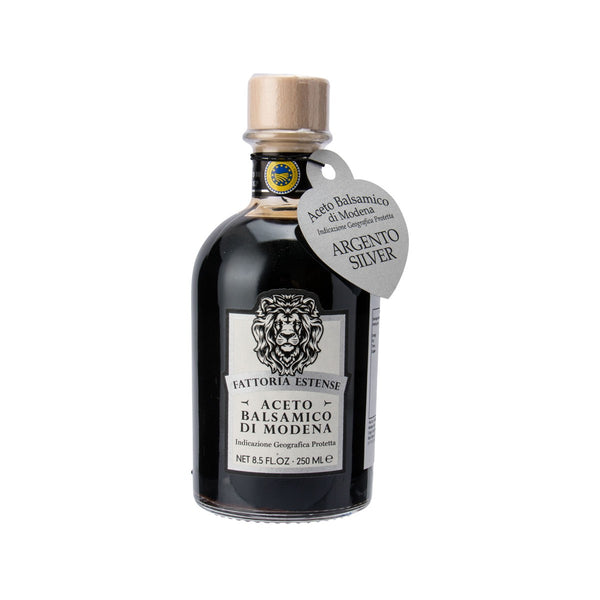 Fattoria Estense Balsamic Vinegar Of Modena - Igp Silver(250mL)