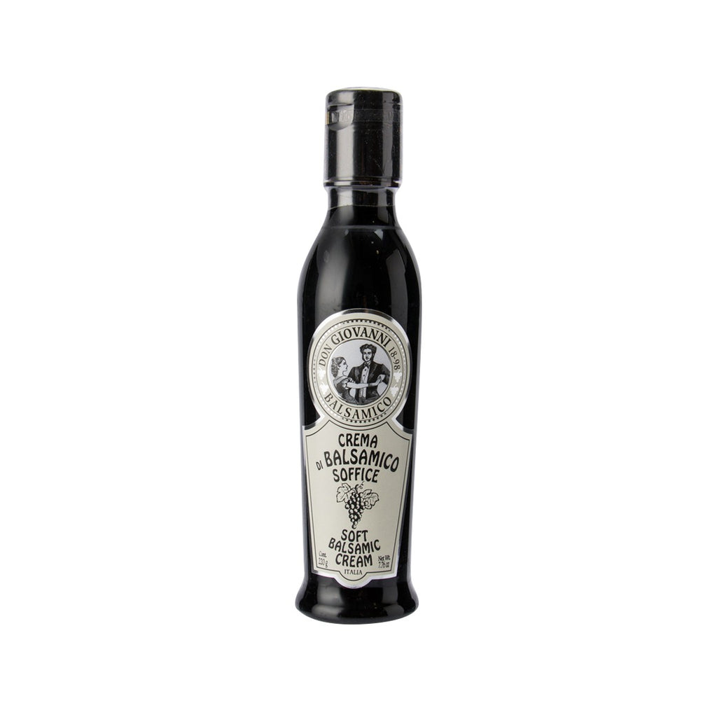 DON GIOVANNI Soft Balsamic Cream Dressing  (220g)