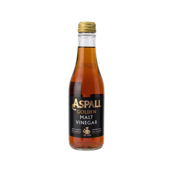 ASPALL Golden Malt Vinegar  (250mL)