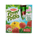 Materne Pom'Potes Apple & Strawberry Applesauce(360g)