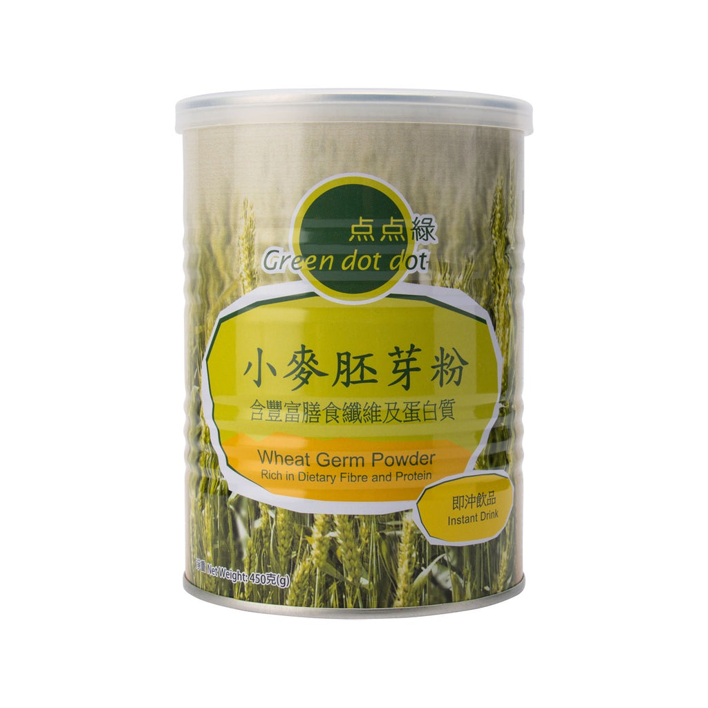 Gdd Wheat Germ Powder(450g)