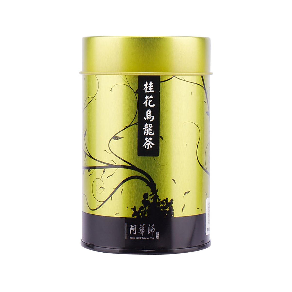 AWAS Osmanthus Oolong Tea  (100g)