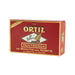 ORTIZ White Tuna Fillets in Olive Oil  (110g)